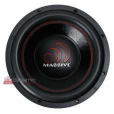 "SUBWOOFER 12"" GTX MASSIVE 1400 WATTS"
