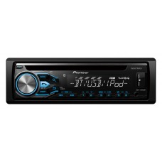 REPRODUCTOR USB DEH-X4850BT PIONEER